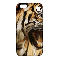 Royal Tiger National Park iPhone 6/6S TPU Case by Amaryn4rt