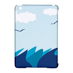 Sea Apple Ipad Mini Hardshell Case (compatible With Smart Cover) by Amaryn4rt