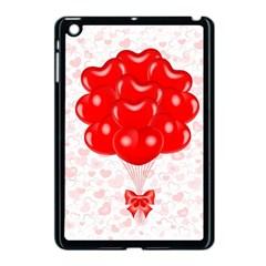 Abstract Background Balloon Apple Ipad Mini Case (black) by Nexatart
