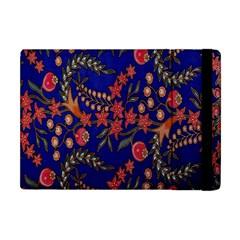 Batik Fabric Apple Ipad Mini Flip Case by Jojostore