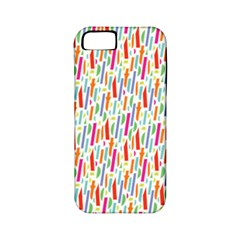 Splash Pattern Color Sign Apple Iphone 5 Classic Hardshell Case (pc+silicone) by Jojostore