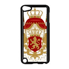 Coat of Arms of Bulgaria (1881-1927) Apple iPod Touch 5 Case (Black) by abbeyz71