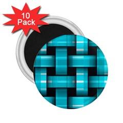 Hintergrund Tapete 2 25  Magnets (10 Pack)  by Nexatart