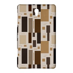 Pattern Wallpaper Patterns Abstract Samsung Galaxy Tab S (8 4 ) Hardshell Case  by Nexatart