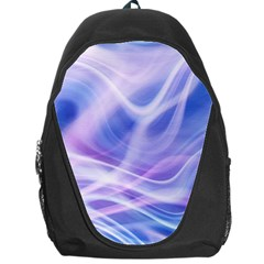 Abstract Graphic Design Background Backpack Bag by Nexatart