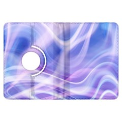 Abstract Graphic Design Background Kindle Fire Hdx Flip 360 Case by Nexatart