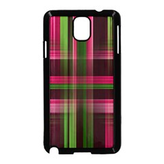 Background Texture Pattern Color Samsung Galaxy Note 3 Neo Hardshell Case (Black) by Nexatart