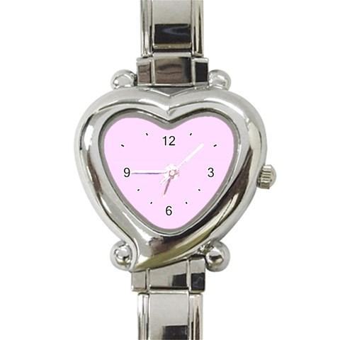 By Feel Good Fashion & Living®   Heart Italian Charm Watch   Kivp6i2fl4jc   Www Artscow Com Front