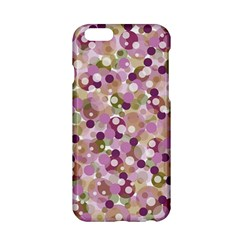 Colorful Bubbles Apple Iphone 6/6s Hardshell Case by Valentinaart