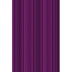 Deep Purple Lines 5 5  X 8 5  Notebooks by Valentinaart
