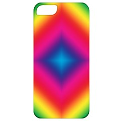 Hippie  Apple Iphone 5 Classic Hardshell Case by Valentinaart