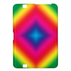 Hippie  Kindle Fire Hd 8 9  by Valentinaart
