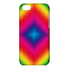 Hippie  Apple Iphone 5c Hardshell Case by Valentinaart
