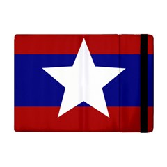 Flag of the Bureau of Special Operations of Myanmar Army iPad Mini 2 Flip Cases by abbeyz71