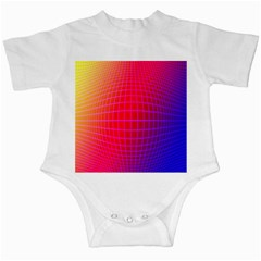 Grid Diamonds Figure Abstract Infant Creepers by Nexatart