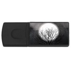 Starry Sky Usb Flash Drive Rectangular (4 Gb) by theunrulyartist