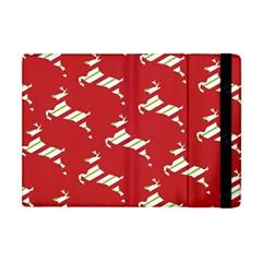 Christmas Card Christmas Card Apple Ipad Mini Flip Case by Nexatart