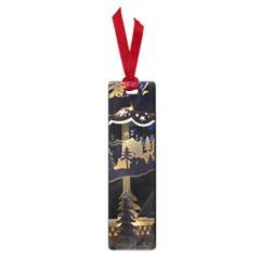 Christmas Advent Candle Arches Small Book Marks by Nexatart