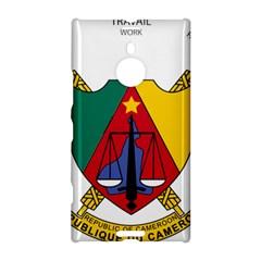 Coat Of Arms Of Cameroon  Nokia Lumia 1520 by abbeyz71