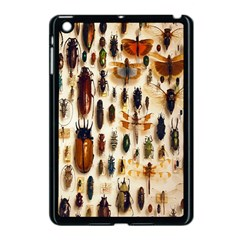Insect Collection Apple iPad Mini Case (Black)