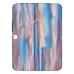 Vertical Abstract Contemporary Samsung Galaxy Tab 3 (10.1 ) P5200 Hardshell Case  by Nexatart