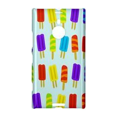 Food Pattern Nokia Lumia 1520 by Nexatart