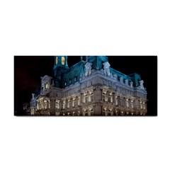 Montreal Quebec Canada Building Cosmetic Storage Cases by Nexatart