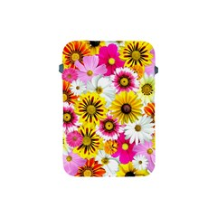 Flowers Blossom Bloom Nature Plant Apple Ipad Mini Protective Soft Cases by Nexatart
