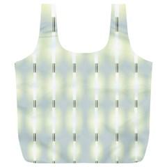 Lights Full Print Recycle Bags (l)