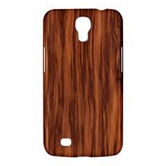 Texture Tileable Seamless Wood Samsung Galaxy Mega 6 3  I9200 Hardshell Case by Nexatart