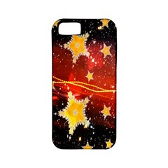 Holiday Space Apple iPhone 5 Classic Hardshell Case (PC+Silicone)