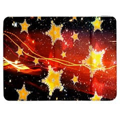 Holiday Space Samsung Galaxy Tab 7  P1000 Flip Case by Nexatart