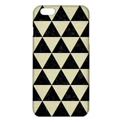 TRI3 BK-MRBL BG-LIN iPhone 6 Plus/6S Plus TPU Case by trendistuff