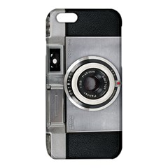 Vintage Camera iPhone 6/6S TPU Case by Nexatart