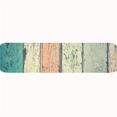Abstract Board Construction Panel Large Bar Mats by Nexatart