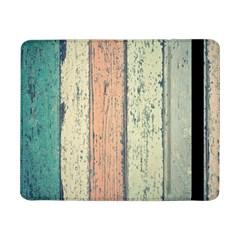Abstract Board Construction Panel Samsung Galaxy Tab Pro 8 4  Flip Case by Nexatart