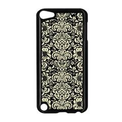 DMS2 BK-MRBL BG-LIN Apple iPod Touch 5 Case (Black) by trendistuff