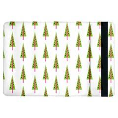 Christmas Tree Ipad Air Flip by Nexatart