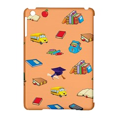 School Rocks! Apple iPad Mini Hardshell Case (Compatible with Smart Cover) by athenastemple