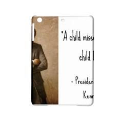 A Child Is Miseducated    Ipad Mini 2 Hardshell Cases by athenastemple