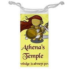 Athena s Temple Jewelry Bag by athenastemple