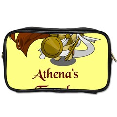 Athena s Temple Toiletries Bags 2-Side by athenastemple