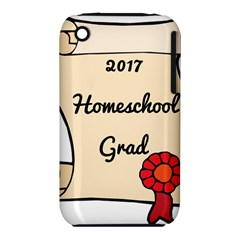 2017 Homeschool Grad! Iphone 3s/3gs by athenastemple
