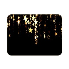 Christmas Star Advent Background Double Sided Flano Blanket (mini)  by Nexatart