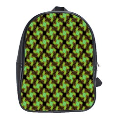 Computer Graphics Graphics Ornament School Bags (xl)  by Nexatart