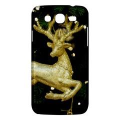 December Christmas Cologne Samsung Galaxy Mega 5 8 I9152 Hardshell Case  by Nexatart