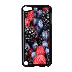 Forest Fruit Apple iPod Touch 5 Case (Black)