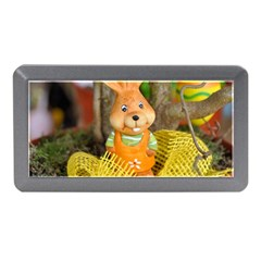 Easter Hare Easter Bunny Memory Card Reader (Mini)
