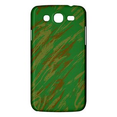 Brown Green Texture                                                 			samsung Galaxy Mega 5 8 I9152 Hardshell Case by LalyLauraFLM