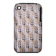 Jared Flood s Wool Cotton Iphone 3s/3gs by Jojostore